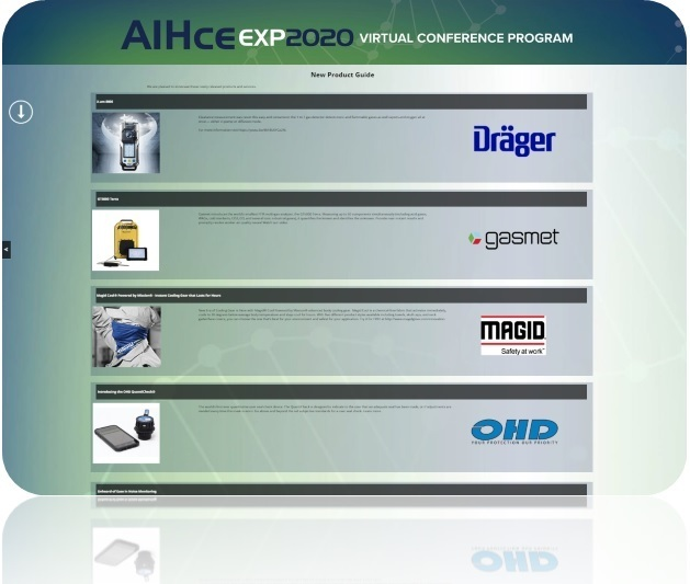 2020 AIHce EXP NPG