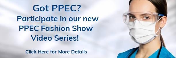 PPEC Fashion Show