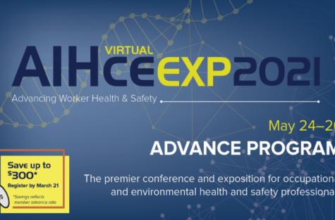 AI Hce EXP2021 A Pcover