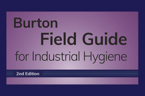 Burton Field Guide border