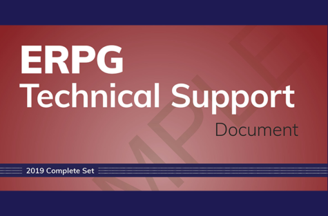 ERPG Tech Support border