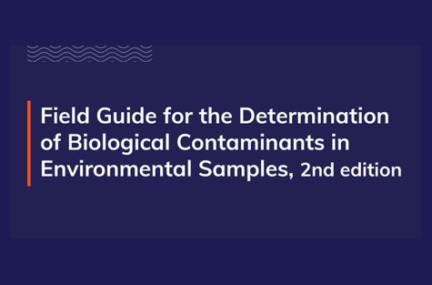 Field Guide Bio Contaminants border