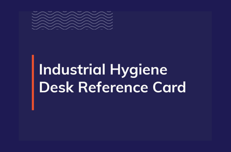IH Desk Card border