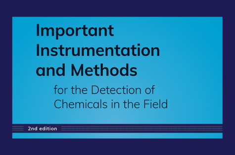 Important Instrumentation and Methods border