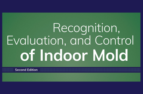 Indoor Mold border