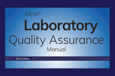 Laboratory Quality Assurance border