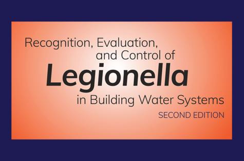 Legionella Edition border