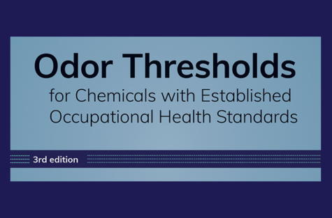 Odor Thresholds border