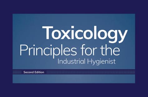 Toxicology Principles border