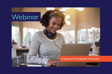 Webinar chemical hazards