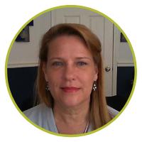Carmen Reznik, PhD Headshot