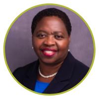 Lesa Rice-Jackson, CPPS, PhD Headshot