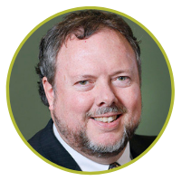 Robert P. DeMott, PhD, DABT Headshot