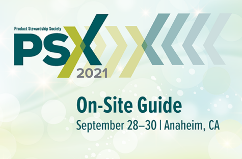PSX2021 Onsite Guide Cover 600x400