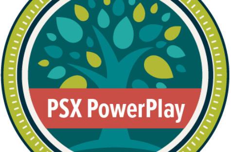 PSX Power Play Logo