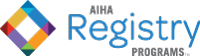AIHA® Registry Programs, LLC