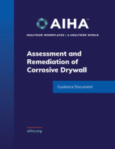 Assessment and Remediation of Corrosive Drywall