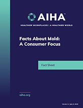 Facts About Mold - A Consumer Focus
