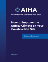 How to Improve the Safety Climate on Your Construction Site