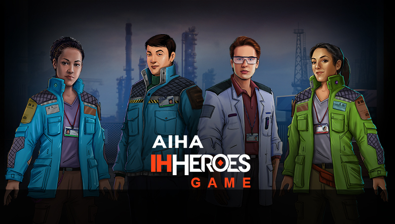 IH Heroes Game Download