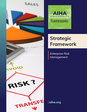 Strategic Framework: Enterprise Risk Management