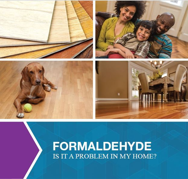 Formaldehyde Fact Sheet