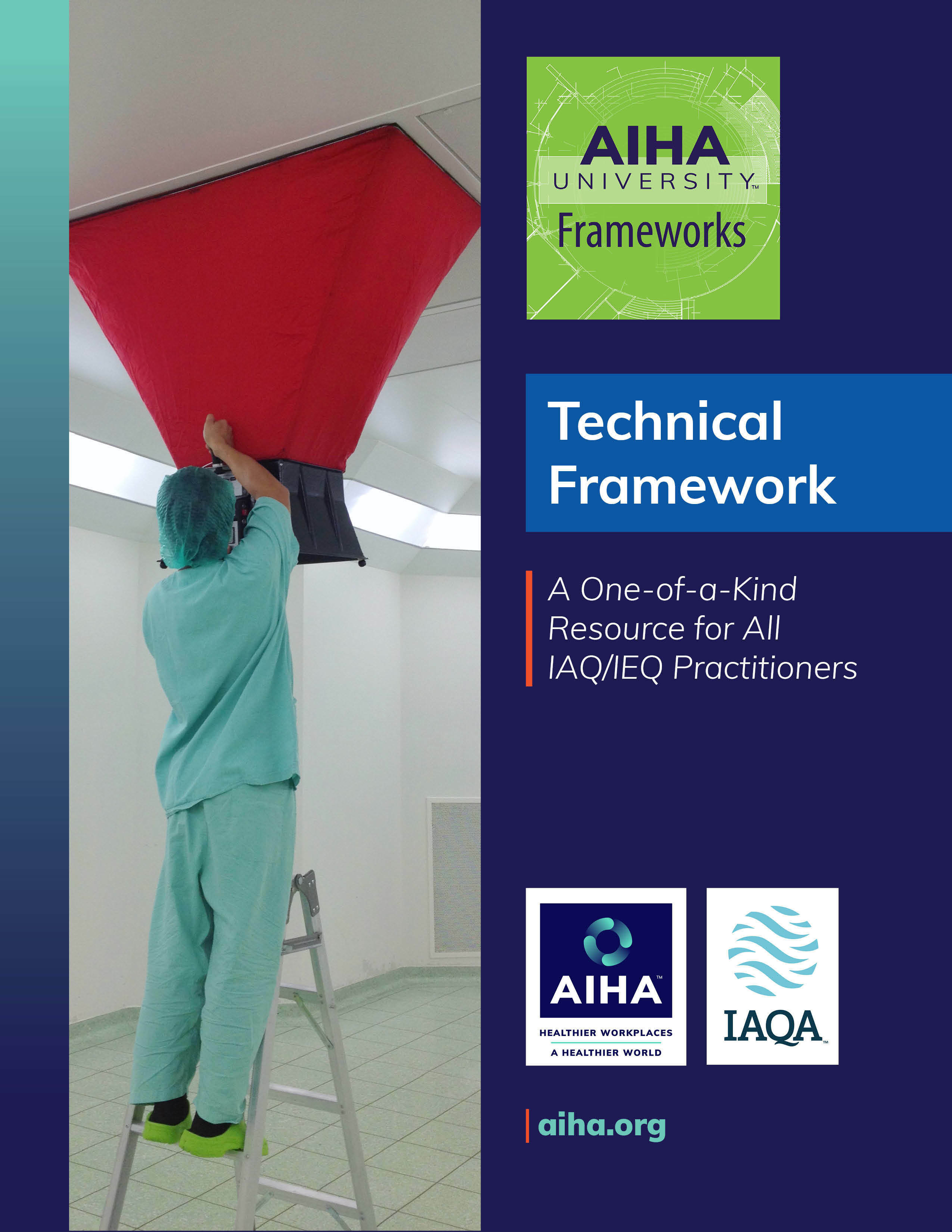 Technical Framework: Indoor Air Quality Practitioner