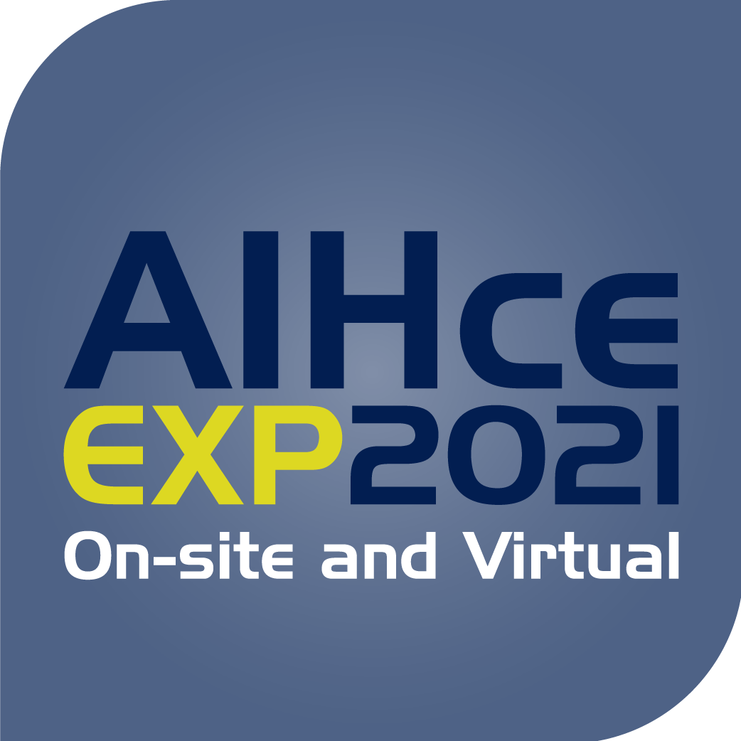 AIHce Logo