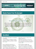 Synergist Weekly Sample