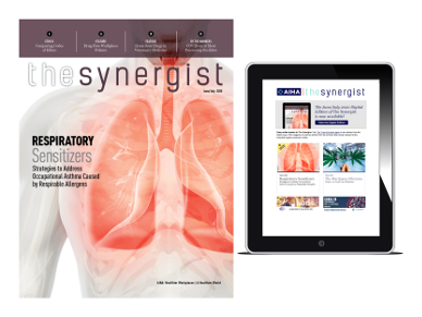 The Synergist Magazine and the Digital Synergist
